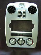 2006-2010 Chrysler PT Cruiser Radio Bezel AC Climate Control Switch Oem