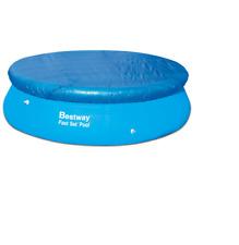 Telone copertura per piscina tonda fuori terra diametro 335 CM