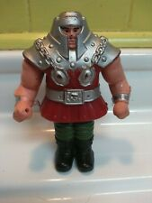 vintage he-man action figure. Ram-Man Masters of the Universe 1982