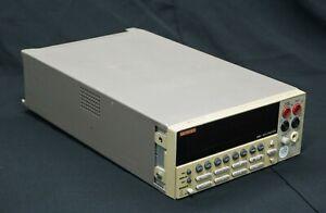 Keithley 2001 Digital Multimeter