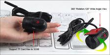Erisin ES456 HD 720P Mini Car Recorder DVR Camcorder Camera