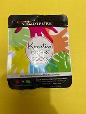 Bodipure Keratin Socks & Gloves Nails Strengthening and Skin Nourishing