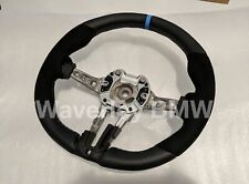 New Genuine BMW M Performance Steering Wheel Leather/Alcantara M2 M3 M4 Pro
