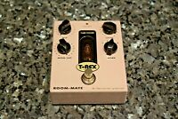 T-Rex Room Mate Reverb Version I Roomate tube reverb with power supply