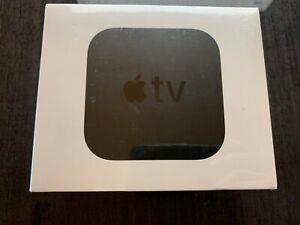 Apple TV 4K HDR 32GB HD Media Streamer MQD22LL/A - Brand New Sealed