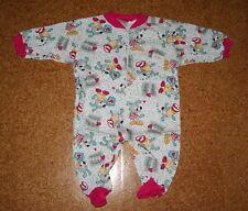Schlafanzug Größe 74/80 - Neu