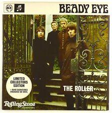 "7"" single-Beady Eye-the Roller-s1686-Slavati & cleaned"