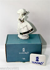 LLADRO 01007038  SPRING IS HER RE-DECO Brand New Boxed Retirement Year 2011 RARE