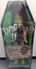 Mezco Living Dead Dolls ENVY Series 7 (2004) Sealed in box NIB