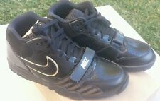 Nike Air Trainer 1 MD PRM NRG SIZE 9.5 Black BB51 Pack Mid QS DS NEW IN BOX