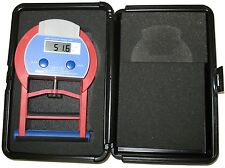 Smedley III Digital Grip Tester with Case T-19DRC
