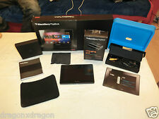 BlackBerry PlayBook 16GB / WLAN, OVP&NEU, inkl. Doking Station, 1 Jahr Garantie