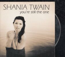 SHANIA TWAIN You're Still The One 2 TR  GERMAN CARDSLEEVE CD SINGLE