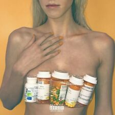Blackbear-Digital druglord (2017) CD NUOVO