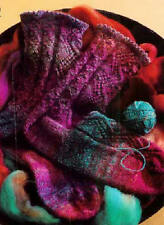 Spin-off magazine spring 2007: kool-aid dyed socks