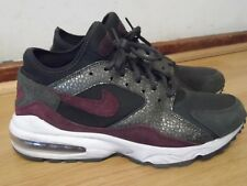 0ccf8dd7fe6c LIMTED EDITION  NIKE AIR MAX 93 MENS TRAINERS SIZE UK 10   EU 45