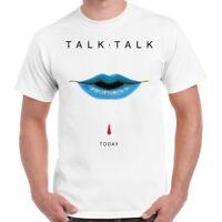 Talk Talk Today Punk Rock Synth-Pop Band Retro T Shirt 21