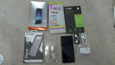 Samsung Galaxy Note8 SM-N950U - 64GB - Midnight Black (AT&T) w/extras