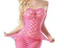 High Elasticity Fishnet Underwear Cotton Sexy Lingerie Hot Women Costumes Mesh