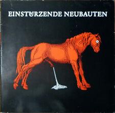 Einstürzende Neubauten – Haus Der Luege - record vinyl