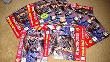 BOX ONLY Primal Rage Original Cardboard Sleeve / Case  Sega Genesis