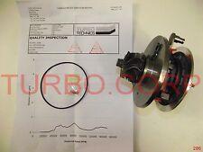 CHRA TURBO GARRETT BMW 320D M47TuD20 150cv E46 731877-4  731877-5  731877-7