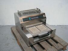 Semi-Automatic Blister Tray Heat Sealer Sealing Packing Machine - Tecnovac