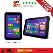 Toshiba Encore WT8-A 64Gb Windows 8.1 Pro Tablet