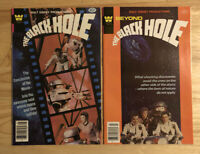 Black Hole 2 & 3 (Whitman Comics) 1980