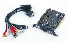 RME Hammerfall HDSP 9632 24-bit 192kHz Audio Sound Interface Card