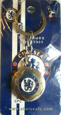 Unisex FC Chelsea Soccer Club keychain, New The Blue Since 1905 Premier League
