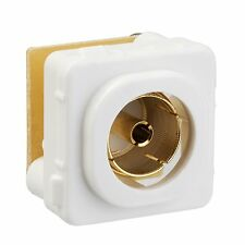 2x Deta Pal-Female Connector Grid Plate Insert Gold Plated Connections*Aus Brand