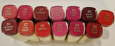 BUY 1, GET 1 @ 20% OFF (add 2) Milani Color Statement Lipstick *Not Sealed