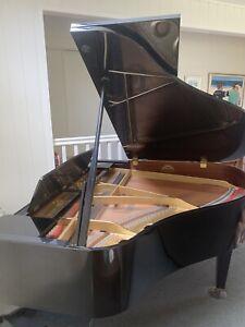 K.Kawai Baby Grand Piano -