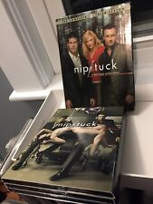 Nip/Tuck - The Complete Third Season (DVD, 2012, 6-Disc Set)