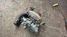 PEUGEOT 407 COUPE 2.7 HDi TURBOCHARGER(1)