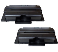 2 PK TONER CARTRIDGE FOR SAMSUNG MLT-D208L MLT-D208S SCX-5635FN SCX-5835FN
