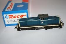 Roco Spur H0: 43459 Diesellokomotive BR 290 200-5 der DB, VP, PK