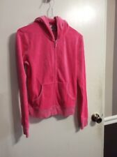 Juicy Couture Tracksuit Bubble Gum Color (Pink) Size L