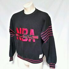 VTG Chicago Bulls Sweatshirt 90's Salem Michael Jordan Shirt NBA Mens Large