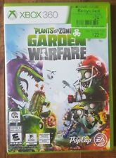 Plants vs. Zombies: Garden Warfare (Xbox 360, 2014) XBOX ONE COMPATIBLE