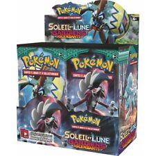 Display Pokemon 36 Booster Soleil Lune 2 Gardiens ascendant VF NEUF SCELLÉ