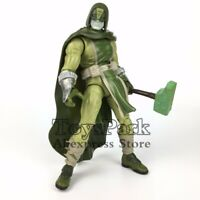 "Marvel Legends Ronan The Accuser Complete BAF 7"" Loose Action Figure Toys Doll"