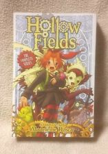 HOLLOW FIELDS The Complete Manga Series Omnibus MADELEINE ROSCA Seven Seas MINT