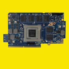 For ASUS G75VX Laptop NVIDIA GTX 670M DDR5 VGA 3GB Video Card Graphic Card USA
