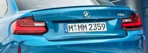 BMW OEM F22 F23 F87 2 Series LCI LED Taillight Retrofit Kit Euro Spec Brand New