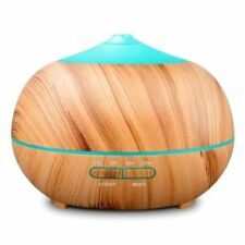 Wood Less than 1000W W Power Humidifiers