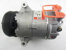 Saturn Ion Red Line 2004-2007 2.0L AC A/C Compressor w/ Clutch Delphi