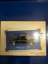 2000 Ford F1-50 Collectors Series Keepsake Ornament