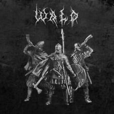 Wald – war horns'  CD forest branikald